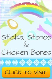 Sticks, Stones and Chicken Bones