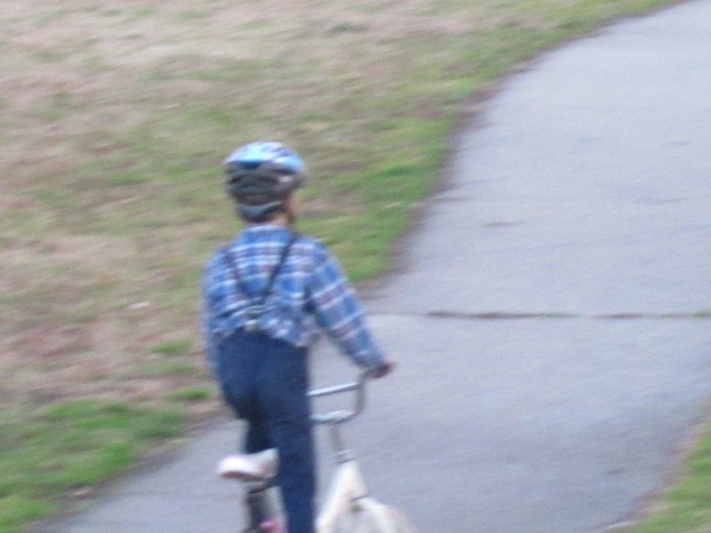 Buggle bike 1