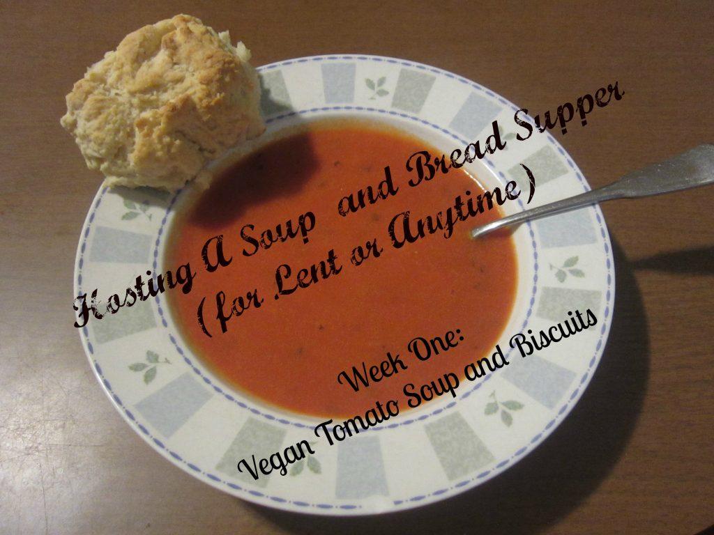 Soupweekone