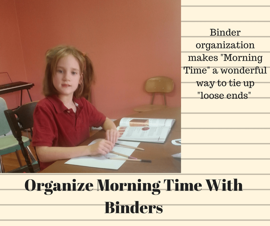 organize-morning-time-with-binders